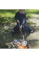 camping popcorn maker