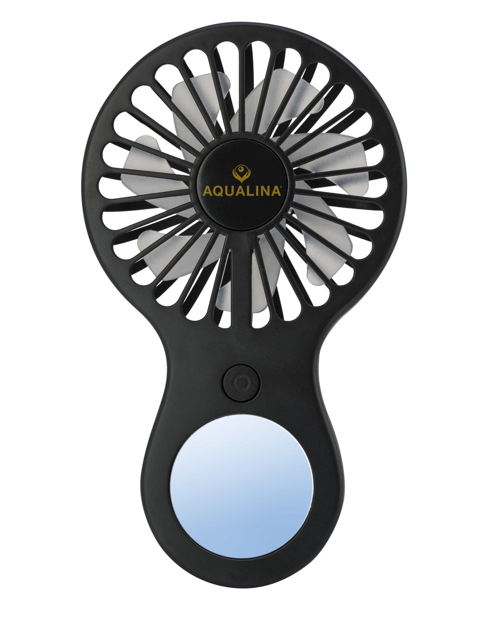 handy slim travel fan