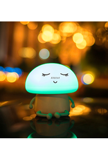 night light -mushroom -  sleepy touch