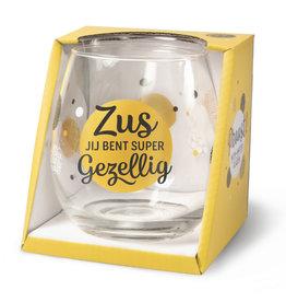 wine/water glass - zus