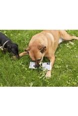 Kikkerland dog toy - fake news