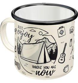 enamel mug - mountains (4)