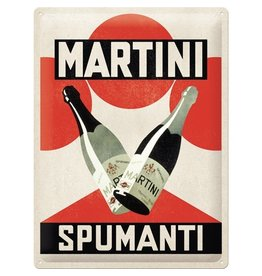 Nostalgic Art sign - 30x40 - Martini (3)