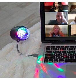 Disco USB-lampje