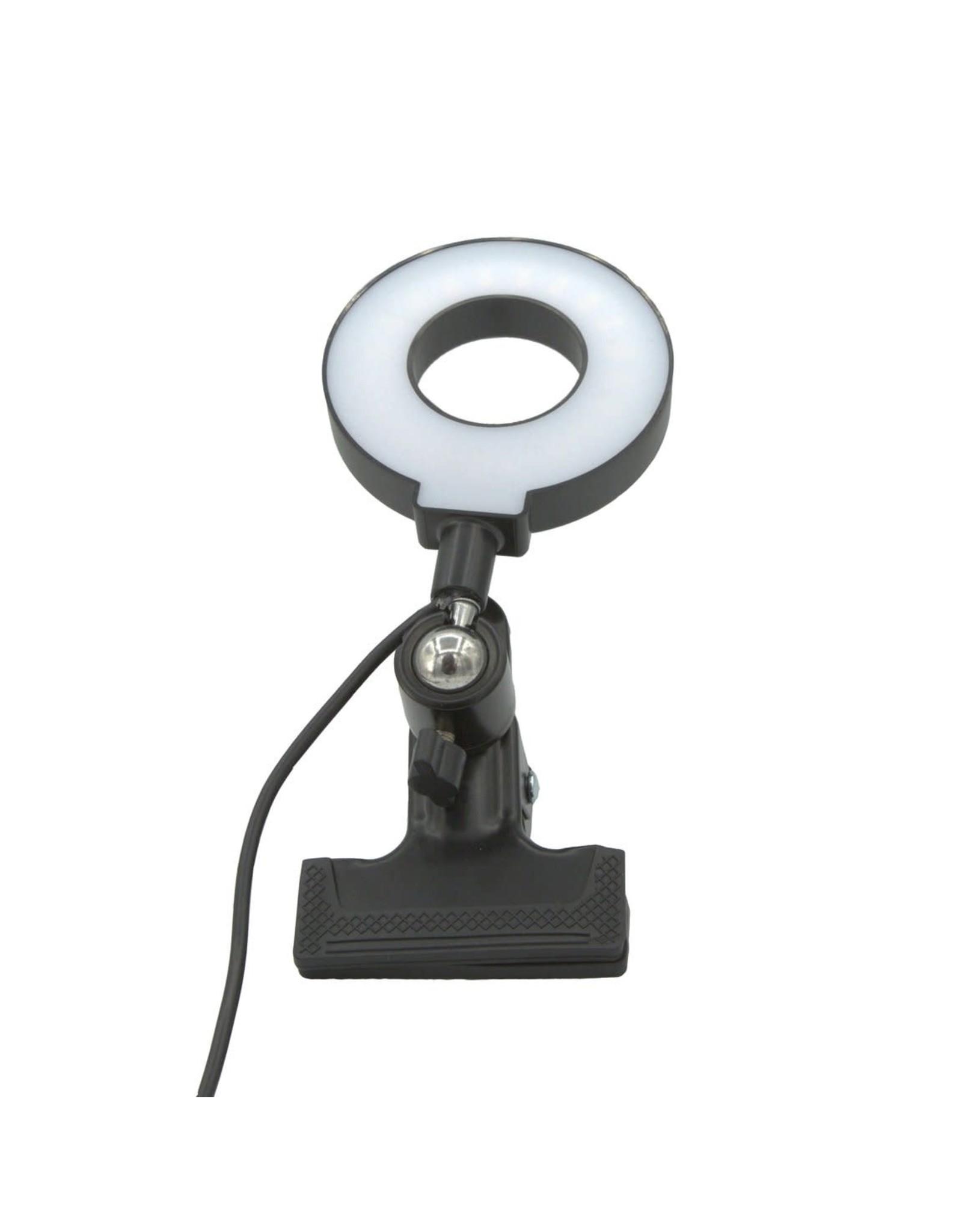 ring light for selfies