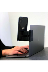 phone stand - computer clip-on