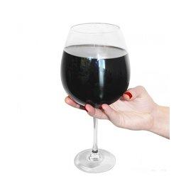 wijnglas - XXL