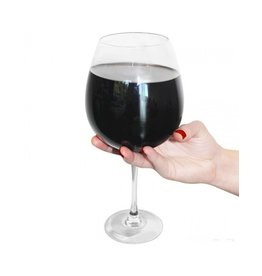 wine glass - XXL