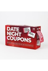 Coupons for date night