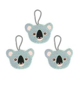 sponges - koala