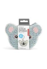 sponges in the shape of a  koala (set of 3)