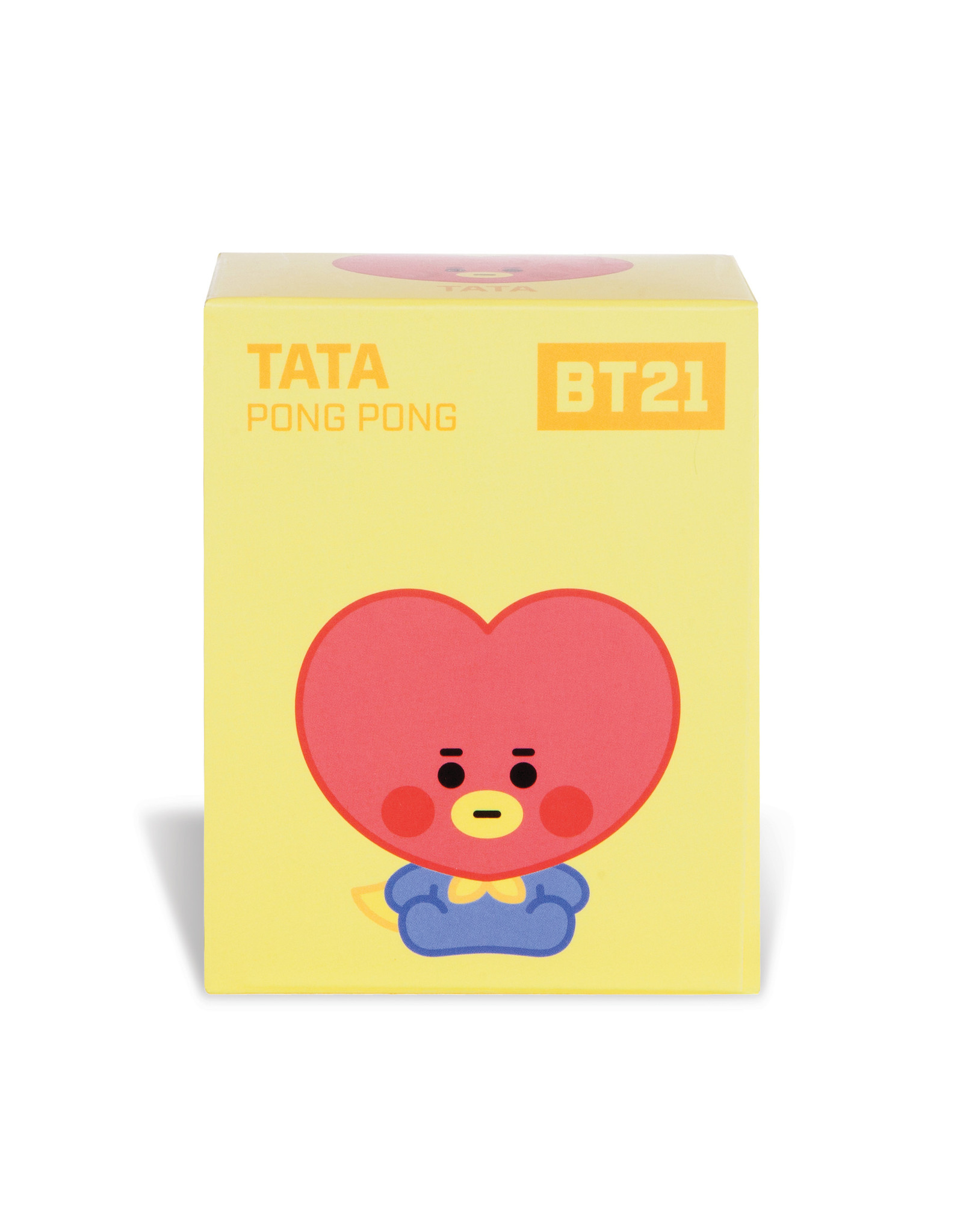 BT21 - plush - baby Tata