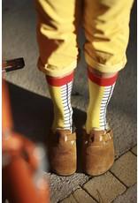 socks shaped like fries