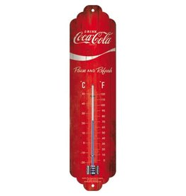 thermometer - coca cola
