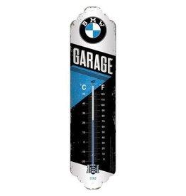 thermometer - BMW garage