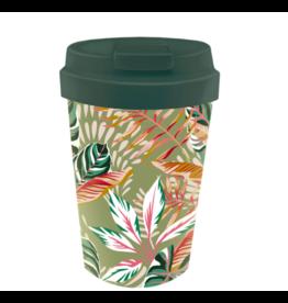 bioloco - easy cup - bladeren