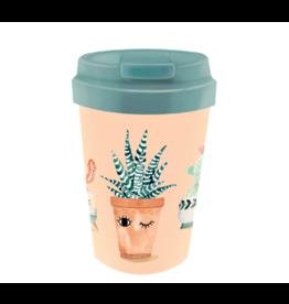 bioloco - easy cup - plant friends