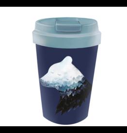 bioloco - easy cup - mountain bear