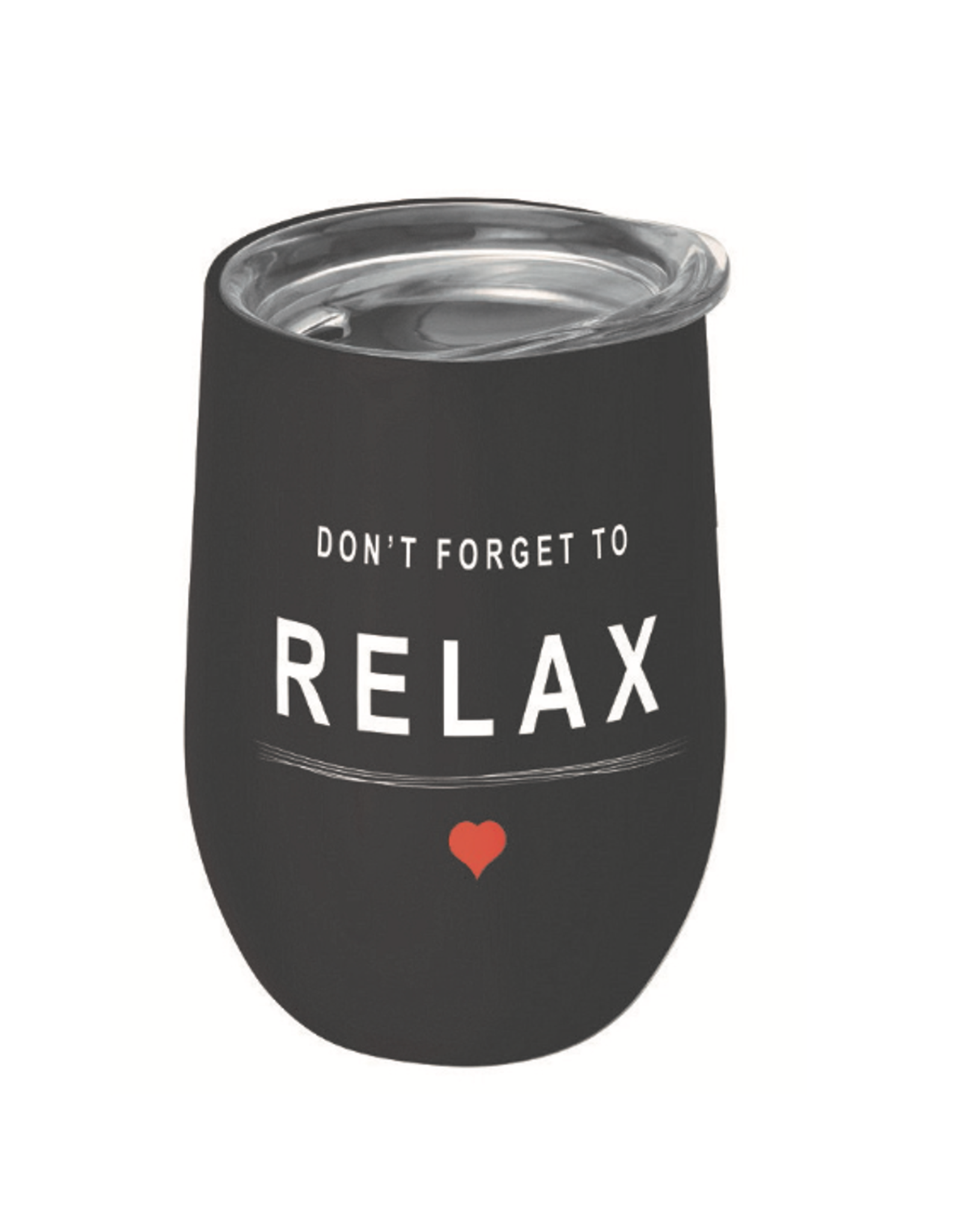 cup don't forget to relax