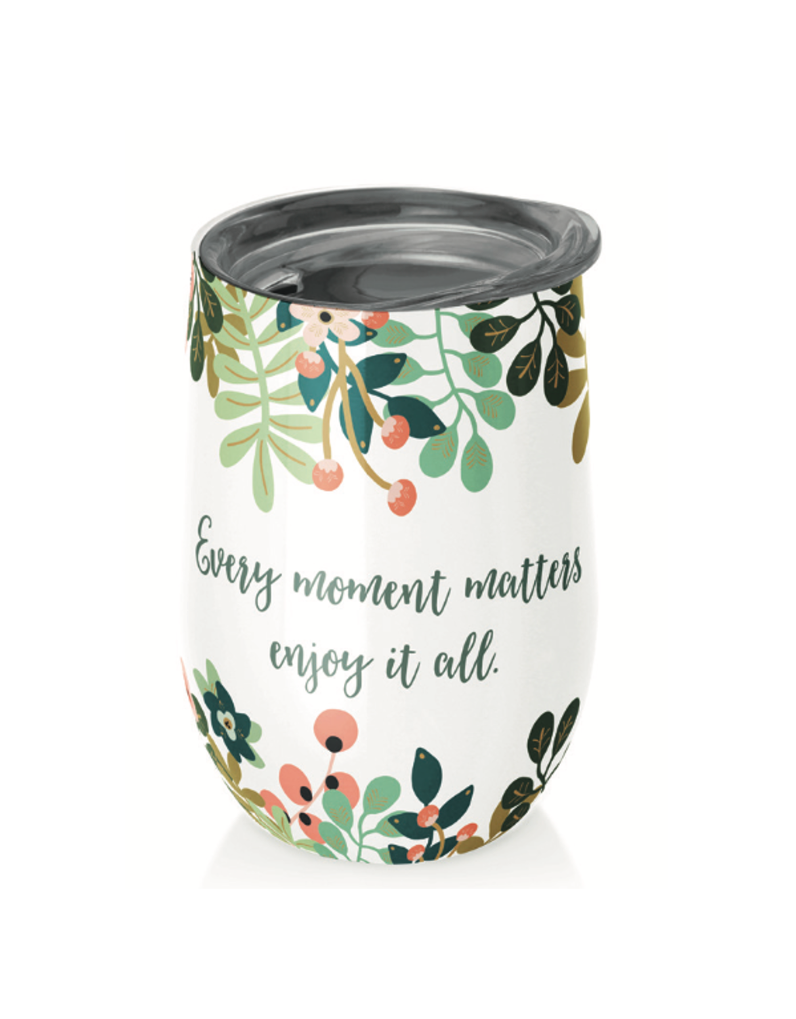 cup every moment matters