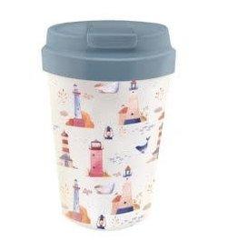 bioloco - easy cup - vuurtorens