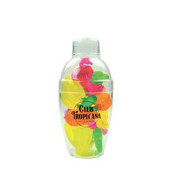 Legami reusable ice cubes tropicana (16pcs)