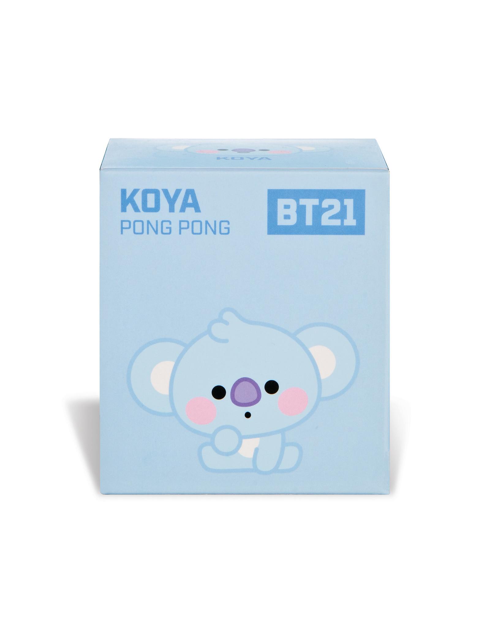BT21 - plush - baby Koya