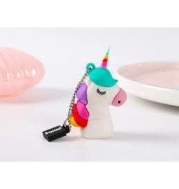 USB flash drive - unicorn