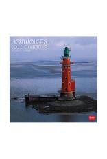 calendar 2022 with lighthouses