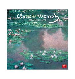 calendar 2022 - Monet (1)