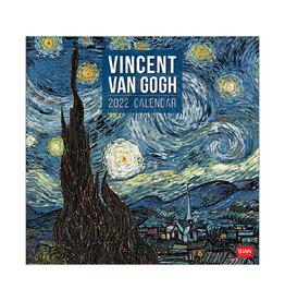 calendar 2022 - Van Gogh (1)