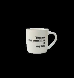 mug - A&G - you are the sunshine  of m life (4)
