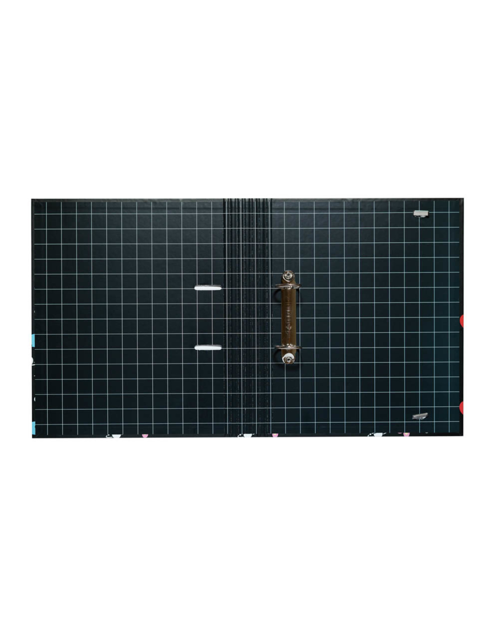 BT21 - Premium 2-ring binder folder