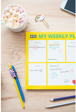 BT21 - weekly planner (1)