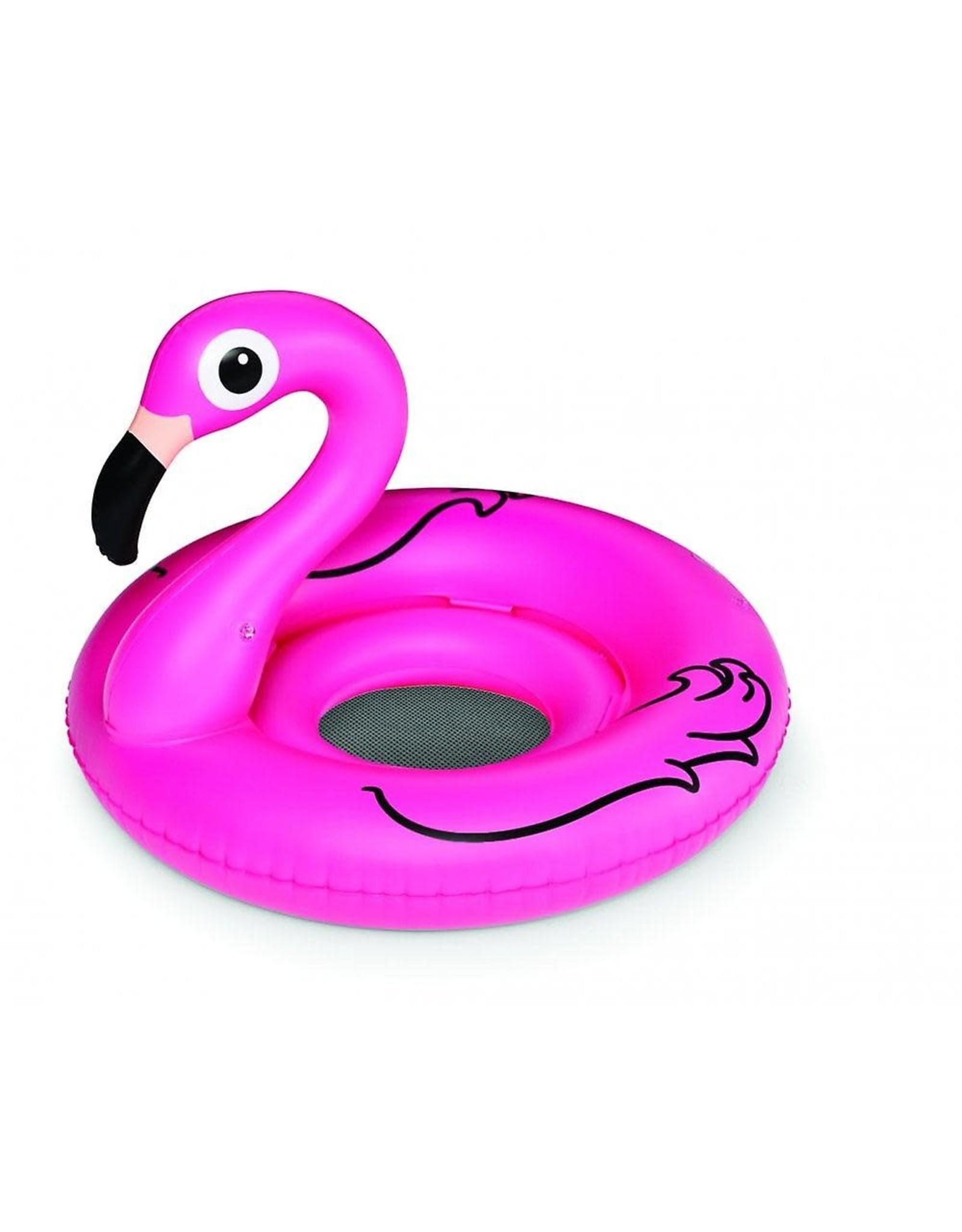 pool float kids - lil' flamingo