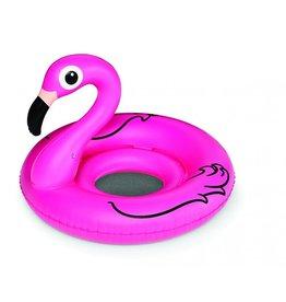 zwemband kinderen - kleine flamingo