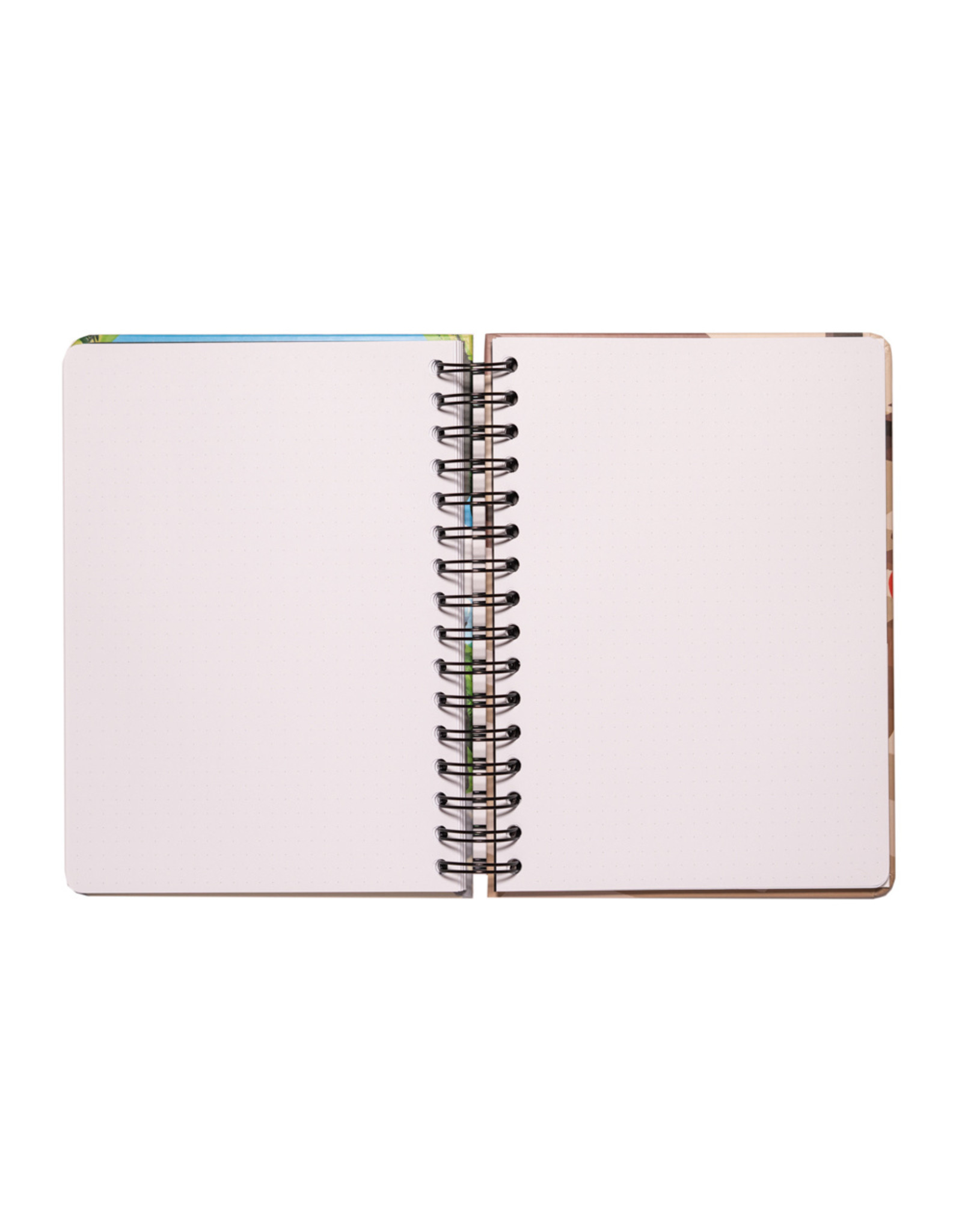 BT21 - notebook hard cover A5 (1)