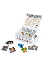 Remember Memory game with pictures from cats