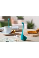 Ototo tea infuser - nessie (turquoise)