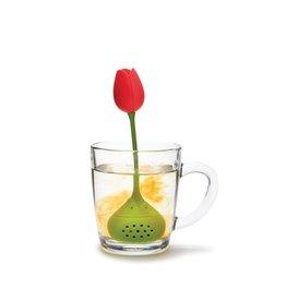 Ototo tea infuser - tulip