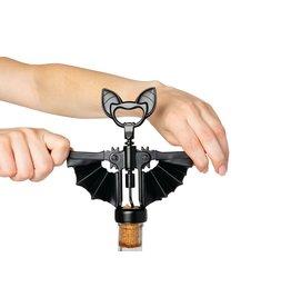Ototo corkscrew/bottle opener - bat Vino