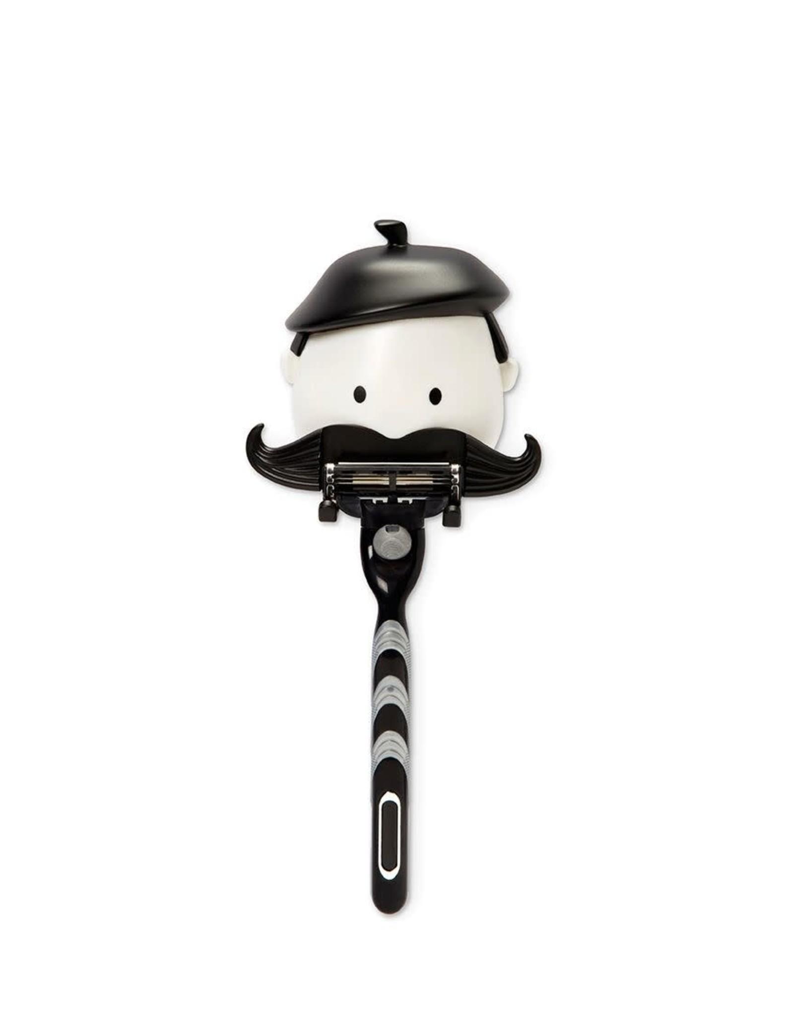 Peleg Design holder for your shavers - mr. razor