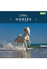 calendar 2022 with horses