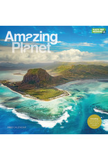 calendar 2022 with amazing planet pictures