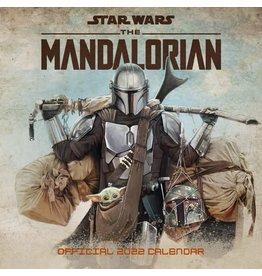calendar 2022 - 30x30 - Star Wars