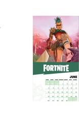 calendar 2022 of fortnite