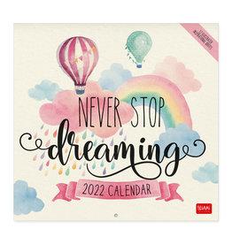 calendar 2022 - aphorisms