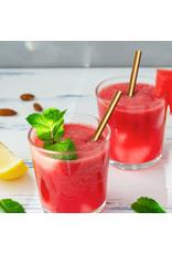 Legami stainless cocktail straws (6)