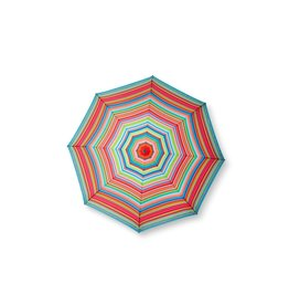 Remember pocket umbrella - stripes