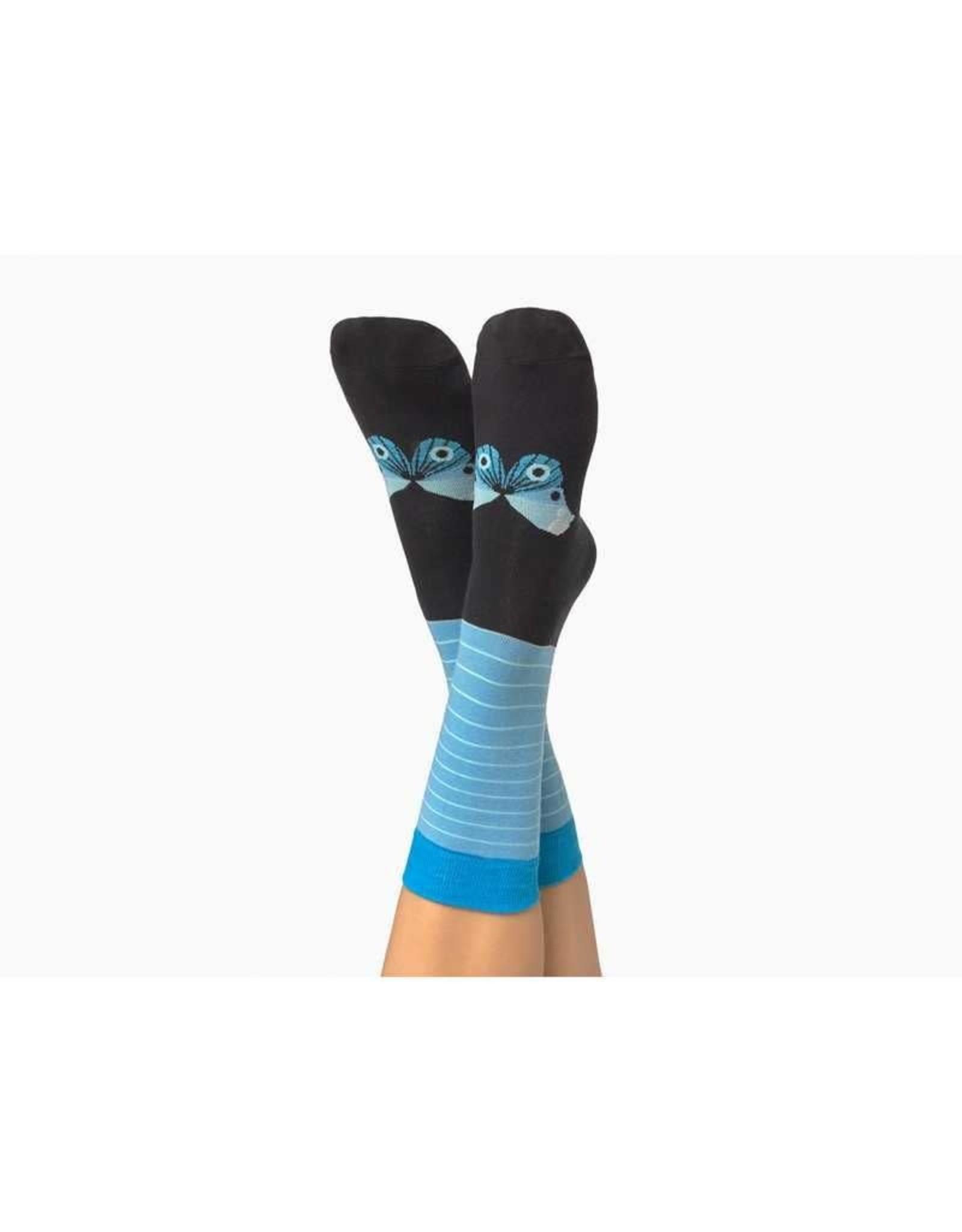 socks - butterfly (6)